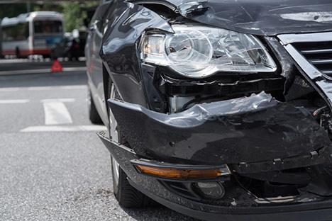 Checkliste Autounfall | VPV Versicherungen